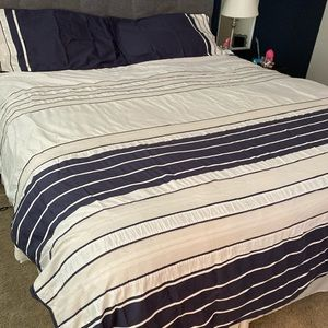 Other - King size bedding